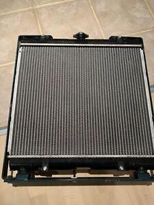Kubota Radiator 1K583 72062