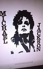 "LOVELY EMBROIDERED IMAGES 3 PIECE TOWEL SET "" MICHAEL JACKSON""/POP/COLLECTORS"
