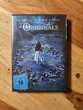 The Originals - Die komplette Season/Staffel 4 # 3-DVD Neuwertig