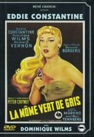 DVD LA MOME VERT DE GRIS DOMINIQUE WILMS RENE CHATEAU