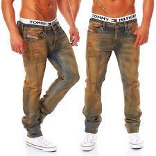 Diesel Jeans Thavar Hose aus der D.N.A Dirty New Age Kollektion Neu