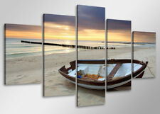 Bilder Visario 100x50cm Strand Bild 6403 neu Marke sofort Versand