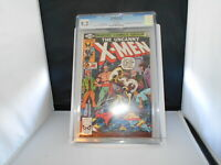 Uncanny X-Men #132 CGC 9.2 White Pages Free Shipping
