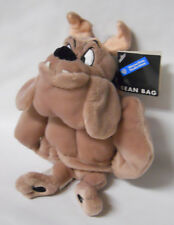 1999 Warner Bros Studio Store Hector Mini Bean Bag-Beanie