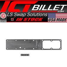 Billet High Flow - Intake Manifold / Plenum Plate (6.7L Cummins) Grid Heater ...