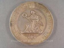 111709, médaille: Royaume-ARTICLES en CAOUTCHOUC usines Harburg-Vienne Phénix, MENIER