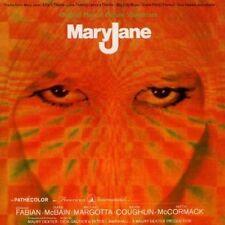 LP Mary Jane Colonna Sonora  Psychedelic Fuzz Ost Vinile Maryjane Soundtrack