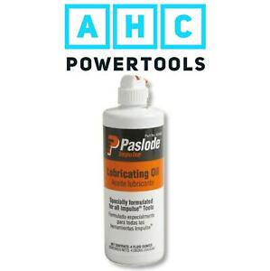 Paslode Impulse Lubricating Oil - 401482
