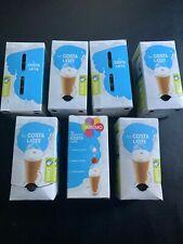 Tassimo Costa Latte Milk Creamer pods