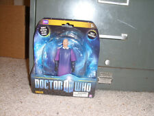 """Doctor Who Smiler Figure Character Toys 5"""" Unopened 2009 BBC"""