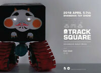 1/6 3A ThreeA . - Track Square Zao Dao Edition Thailand Toys Expo 2018 Exclusive
