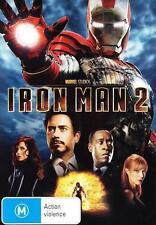 IRON MAN 2 : NEW DVD