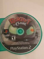 Ratchet & Clank PS2 Sony Playstation 2 - Disc Only