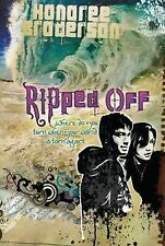 Ripped Off: Where Do You Turn When Your World is Torn Apart