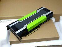 NVIDIA Tesla K80 GDDR5 24GB 4992 CUDA CORES GPU - Mining & Deep Learning