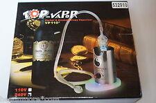 Top-vapor vp110 herbal & Aromatherapy Vaporizer verdamper vaporisator inhalador