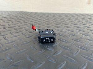 ✔MERCEDES R129 SL320 SL500 SL600 WINDOW CONTROL SWITCH LEFT DRIVER SIDE OEM
