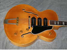 1955 Gibson ES-5 Natural, Rare Spruce top (#GAT0210)