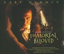IMMORTAL BELOVED Original Motion Picture Soundtrack CD
