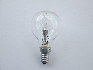 3 St. Paulmann Tropfenlampe Halogen 314.65 18 Watt warm white E14 230 V