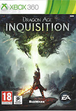 DRAGON AGE INQUISITION for Xbox 360 - PAL