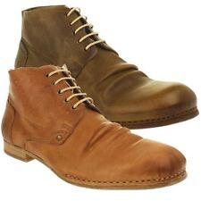 Zapatos informales de hombre en color principal marrón