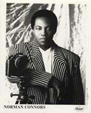 Norman Connors Promo Photo 1988