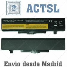 Bateria para LENOVO IdeaPad Z580 Series 10.8V 4400mAh