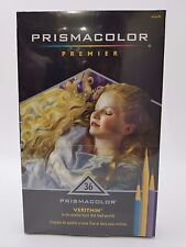 Prismacolor Premier Verithin Colored Pencil Set of 36 Colors 2428