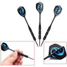 3pcs/SERIE PROFESSIONAL darts Steel tip Dart with ALLUMINIO shafts Dart flightsw...