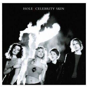 Hole - Celebrity Skin (EU 1998 Geffen GED 25164) CD