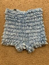 New listing Blue Lace Bloomers S/M