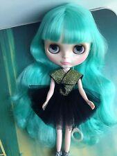 Best Quality Takara 12'' Neo Blythe Doll Nude Blythe From Factory For Custom1225