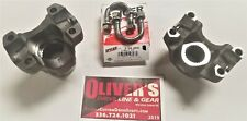 JEEP™ Spicer style 1310 CV and 1310 Spicer Pinion Yoke Kit for Grand Cherokee WJ