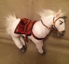 "DISNEYSTORE AUTHENTIC - TANGLED - MAXIMUS PLUSH HORSE - BNWT 14"""