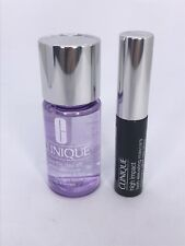 Clinique Take The Day Off Cleansing Balm 15mL & Clinique High Impact Mascara