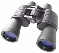 Bresser Hunter 10x50 Binoculars + Case *OFFICIAL UK STOCK*