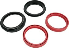 Fork and Dust Seal Kit 48mm 57.85mm/58.0mm 9.5mm Moose Racing 0407-0102