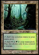 *MRM* FRENCH Bois souillé - Tainted Wood MTG TOR
