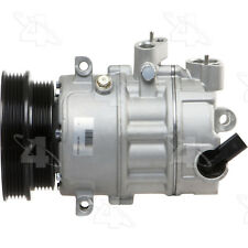 Four Seasons 198567 New Compressor And Clutch