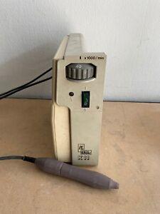 Kavo K11 Technikmaschine mit Handstück Zahntechnik