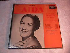 Verdi Aida RS 63002  record set  unopened