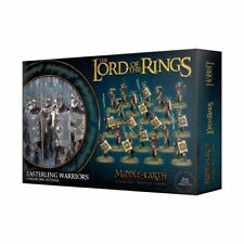 Games Workshop Lord of the Rings Middle Earth Easterling Warriors NEW