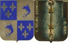 Escadron de Chasse 01 - 004, DAUPHINE, finition brillante, Balme 1234 (7193)
