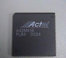 ACTEL A42MX16PL84 PLCC-84