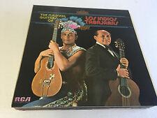 Los Indios Tabajaras – The Classical Guitars Of LP VINYL EX-