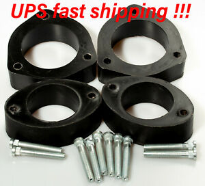 Complete Lift Kit 40mm for Jeep COMPASS (2007-2015) / PATRIOT (2007-present)