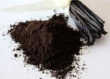 Pure Ground Vanilla Powder From Madagascar 1oz