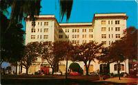 Postcard Hotel Fort Sumter, Charleston, SC