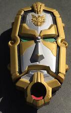 Power Rangers Megaforce Morpher Goseiger Gosei Megazord Morph